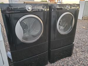 Washer and gas dryer for Sale in Tolleson, AZ