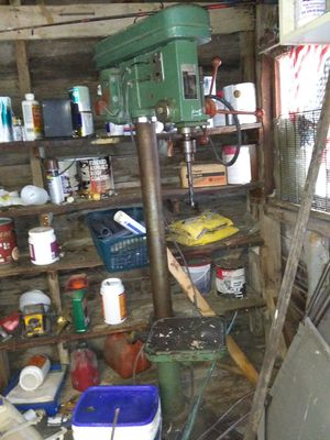 Enco Floor Drill Press for Sale in McGaheysville, VA