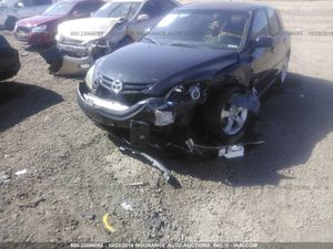 Wrecked 06 Mazda 3 for parts only for Sale in Phoenix, AZ