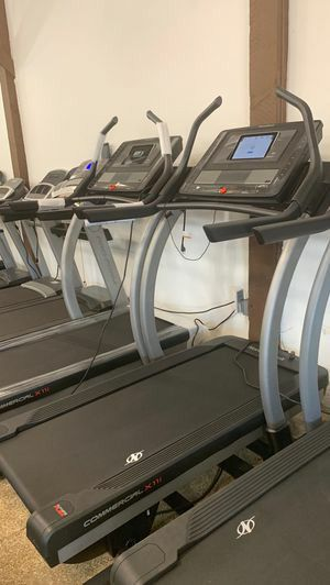 Never USED! NEW! NordicTrack X11i incline trainer treadmill for Sale in Arcadia, CA
