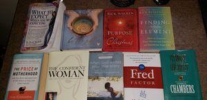Books for Sale in Owasso, OK