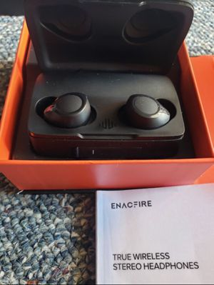 Enacfire Bluetooth Earbuds for Sale in Miami, FL
