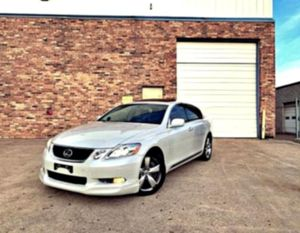 ✉ _2OO7_ Lexus GS 350 V6 for Sale in Cookeville, TN
