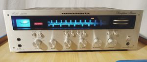 Vintage Marantz 2230 AM FM Stereophonic Receiver. Clean! Great Vinyl Sound! for Sale in Brunswick, OH
