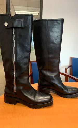 Michael Kors - Ridding Boots - Size 9 for Sale in Los Angeles, CA