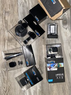 GoPro Hero 4 $180 Brandnew for Sale in Oakland,  CA