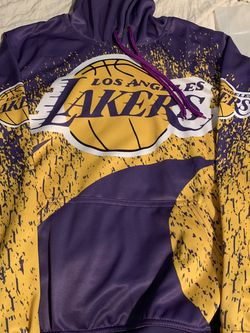 Los Angeles Lakers Hoodie for Sale in Bristol,  PA