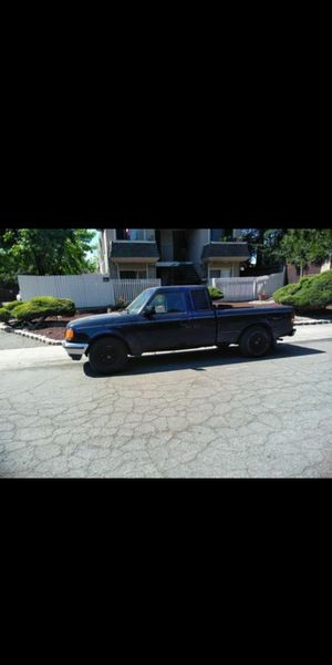 94 ford ranger TRADE for Sale in Fairfield, CA