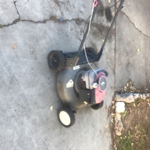 lawn mower for Sale in Inglewood, CA