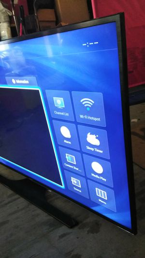 """55"""" Samsung LED 4K UHD for Sale in South Gate, CA"""