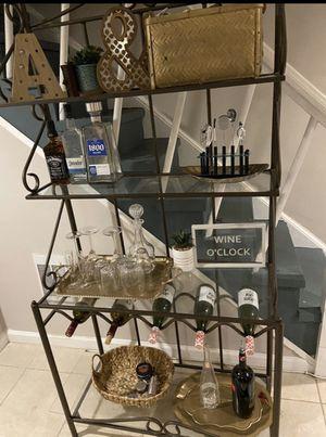 "71"" storage rack for Sale in Washington, DC"