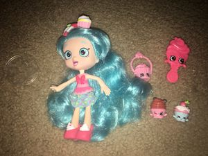 Shopkins shoppie for Sale in Grove City, OH
