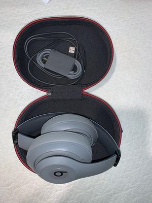 Beats Studio 3 Wireless Bluetooth Headphones for Sale in Oak Park, IL