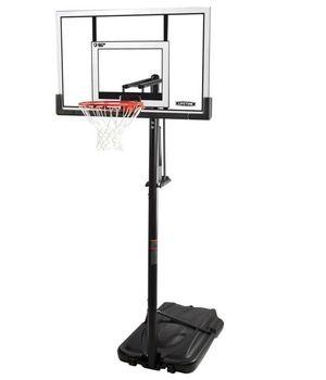 "Lifetime 52"" steel framed basketball hoop (iv) for Sale in Ontario, CA"