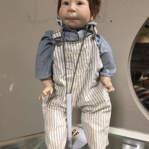"""Baby Boy Doll 24"""" for Sale in Albuquerque, NM"""