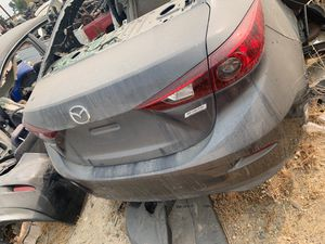 Mazda 3 2015 for parts for Sale in Fontana, CA