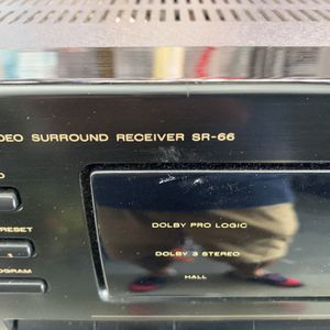 Marantz Audio Receiver 66 for Sale in Naples, FL