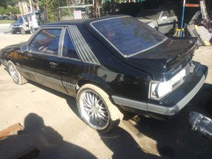 Mechanics Special 1986 Ford Mustang GT 5.0L HO for Sale in Austin, TX