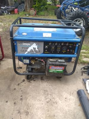 Generator for Sale in Harker Heights, TX