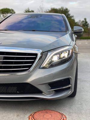 Mercedes S550 +115hp ECU Tune for Sale in Miami Beach, FL