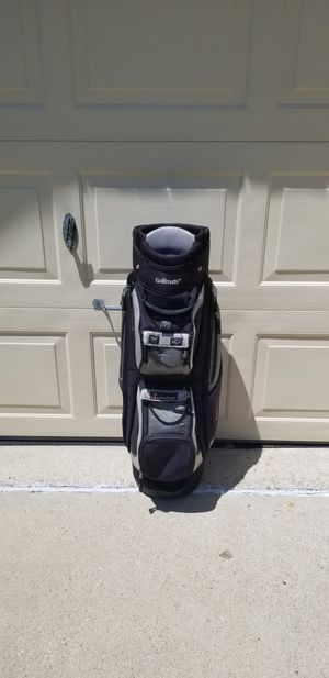 Golfmate Golf Bag for Sale in Flower Mound, TX