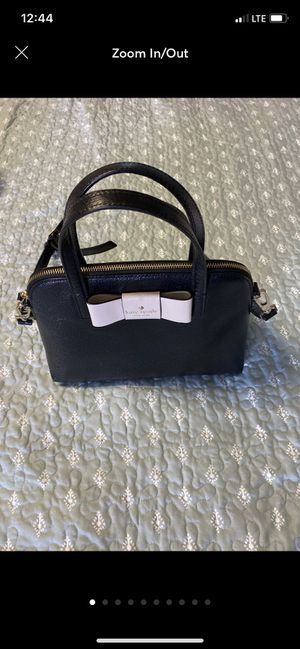 Kate Spade Dome Satchel for Sale in Hartsville, TN