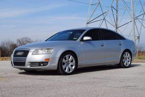 2005 Audi A6 Finance Available Low Down Warranty Provided for Sale in Houston, TX