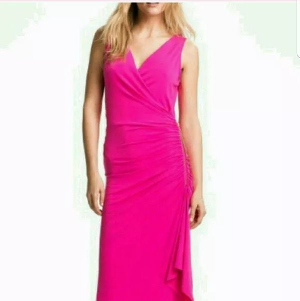 Michael Kors Sleeveless Dress Womens Sz M