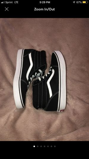 Vans Hightop for Sale in San Jose, CA