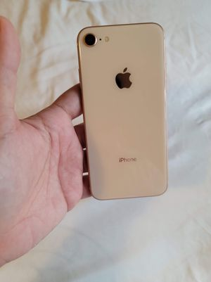 Iphone 8 unlocked 64gb no touch id for Sale in Los Angeles, CA