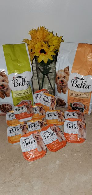 Bella bundle for Sale in Chesapeake, VA
