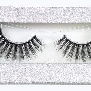 3D Mink Handmade Reusable Mysterious Lashes for Sale in New York, NY