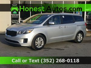 2015 Kia Sedona for Sale in Fruitland Park, FL