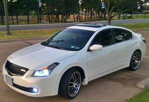 Full_2008_Nissan Altima $1000 for Sale in Huber, GA