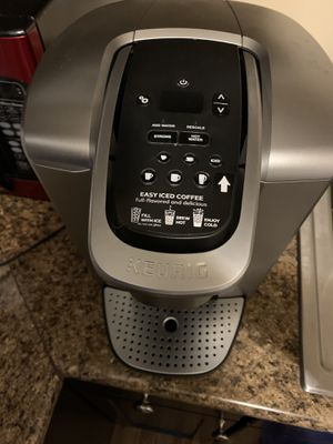 KEURIG COFFEE MACHINE for Sale in North Olmsted, OH