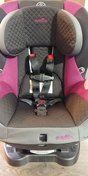 Evenflo Carseat for Sale in Killeen, TX