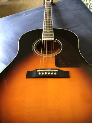 Acoustic Guitar for Sale in Spring Hill, FL