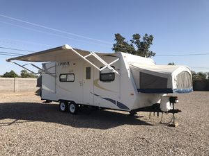 2008 Coyote LE Hybrid Travel trailer for Sale in Chandler, AZ