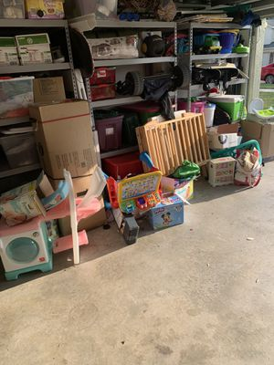 Kids Baby things for Sale in Clermont, FL
