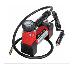 SUPERFLOW® 12V AIR COMPRESSOR WITH 3 FT. HOSE for Sale in Federal Way, WA