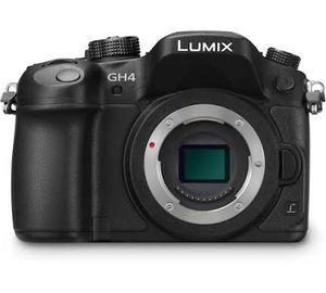 PANASONIC LUMIX GH4 Body 4K Mirrorless Camera for Sale in West Los Angeles, CA