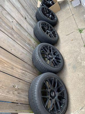 XXR 530 17in Wheels for Sale in Reading, PA