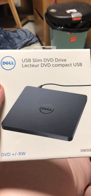 Dell laptop dvd reader for Sale in Bowling Green, KY