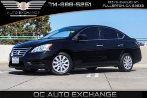 2015 Nissan Sentra for Sale in Fullerton, CA