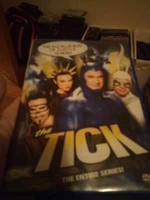The Tick Complete Series for Sale in Kingsport, TN