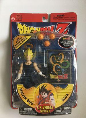 2001 Irwin Dragonball Z DBZ figures for Sale in Tempe, AZ