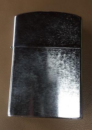 Giant Zippo Lighter for Sale in Santa Clara, CA
