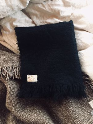 Vintage Mohair Shawl/Throw for Sale in Snoqualmie, WA