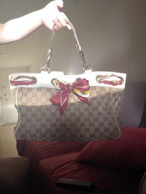 Authentic Gucci tote bag for Sale in San Gabriel, CA