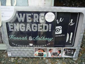 Wedding items for Sale in Lynchburg, VA